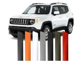 Friso Lateral para Jeep Renegade - Modelo Original