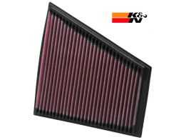 Filtro K&N Inbox 33-2830 VHT 1.6 09/.. Gol Voyage Saveiro Polo Golf Fox