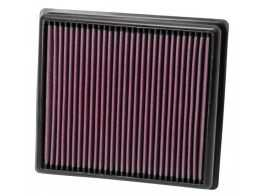 Filtro K&N Inbox 33-2990 BMW 320i 328i 118i 116i 316i TwinPower Turbo 1.6/2.0 12/..