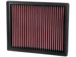 Filtro K&N Inbox 33-5000 para Ford Fusion 2013 Ecoboost