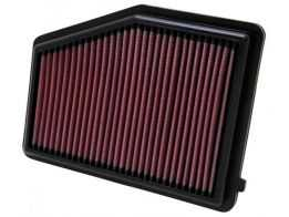 Filtro K&N Inbox 33-2468 para New Civic 1.8 12/...