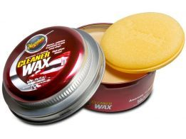 Cera Meguiars Cleaner Wax 311g