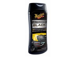 Restaura Plásticos Meguiars Ultimate Black
