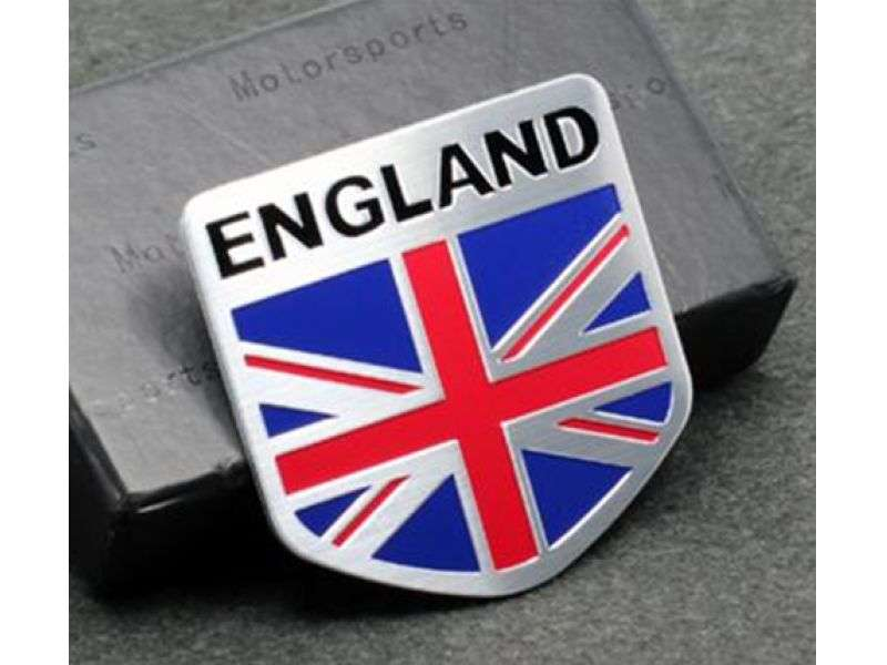 Emblema Badge England
