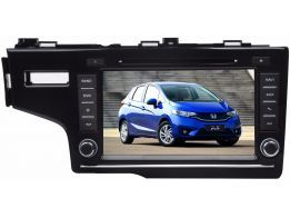 Central Multimidia para Honda Fit 2015 2016 - Winca STQ com Espelhamento Android