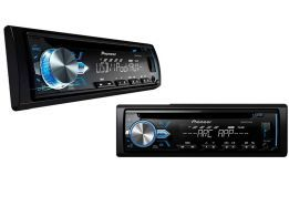 CD Player Pionner DEH-X1BR