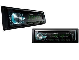 CD Player Pionner DEH-X5BR