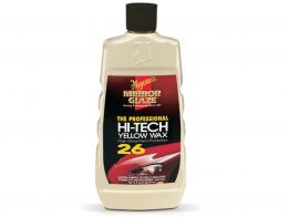Cera Líquida Meguiars High Tech Carnauba 473ml