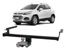 Engate Reboque Chevrolet Tracker 2013/2016 Enforth Fixo 750Kg