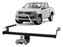 Engate Reboque VW Amarok 2012/.. Enforth Fixo 1000Kg