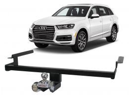 Engate Reboque Audi Q3 2013/.. Enforth Fixo 500Kg