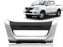 Protetor Frontal Overbumper Stribus para Toyota Hilux 2012 / 2015 - Universal