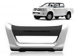 Protetor Frontal Overbumper Stribus para Toyota Hilux 2005 / 2008 - Universal