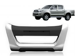 Protetor Frontal Overbumper Stribus para Toyota Hilux 2009 / 2011 - Universal