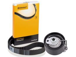 Kit Correia Dentada CT1045K1 Sandero / Logan / Clio / Kangoo / Peugeot 206 / March