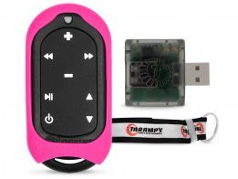 Controle Longa Distância Taramps Universal Connect Control 300m Pink