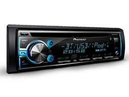 MP3 Player Automotivo e CD Player Automotivo